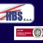 HBS d.o.o. Varaždin