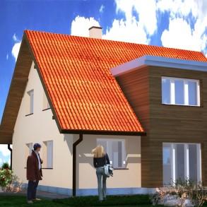 Primjer kuće